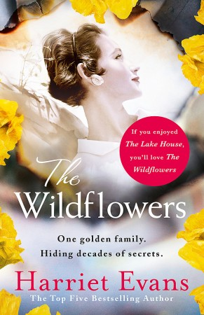 The Wildflowers cover